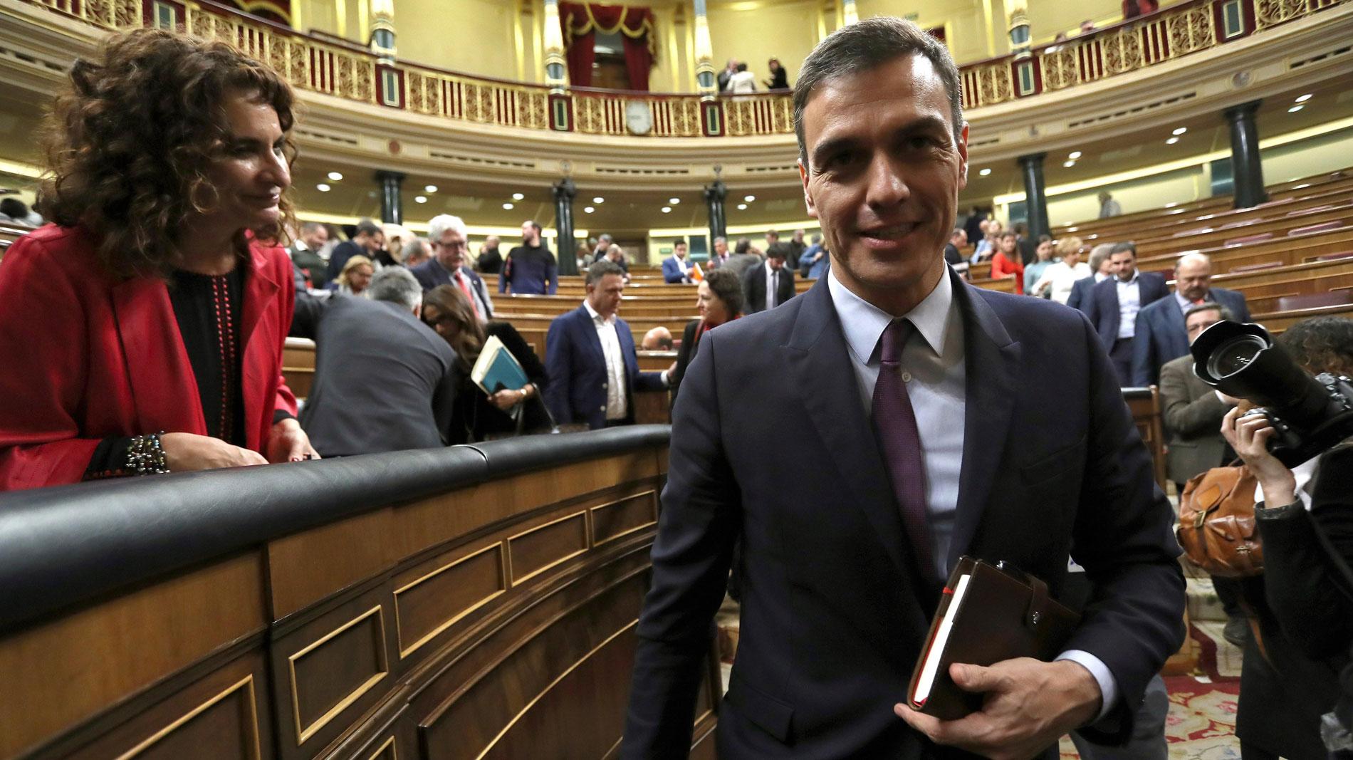 ¿Trae incertidumbre a la economía española el adelanto de las elecciones generales?