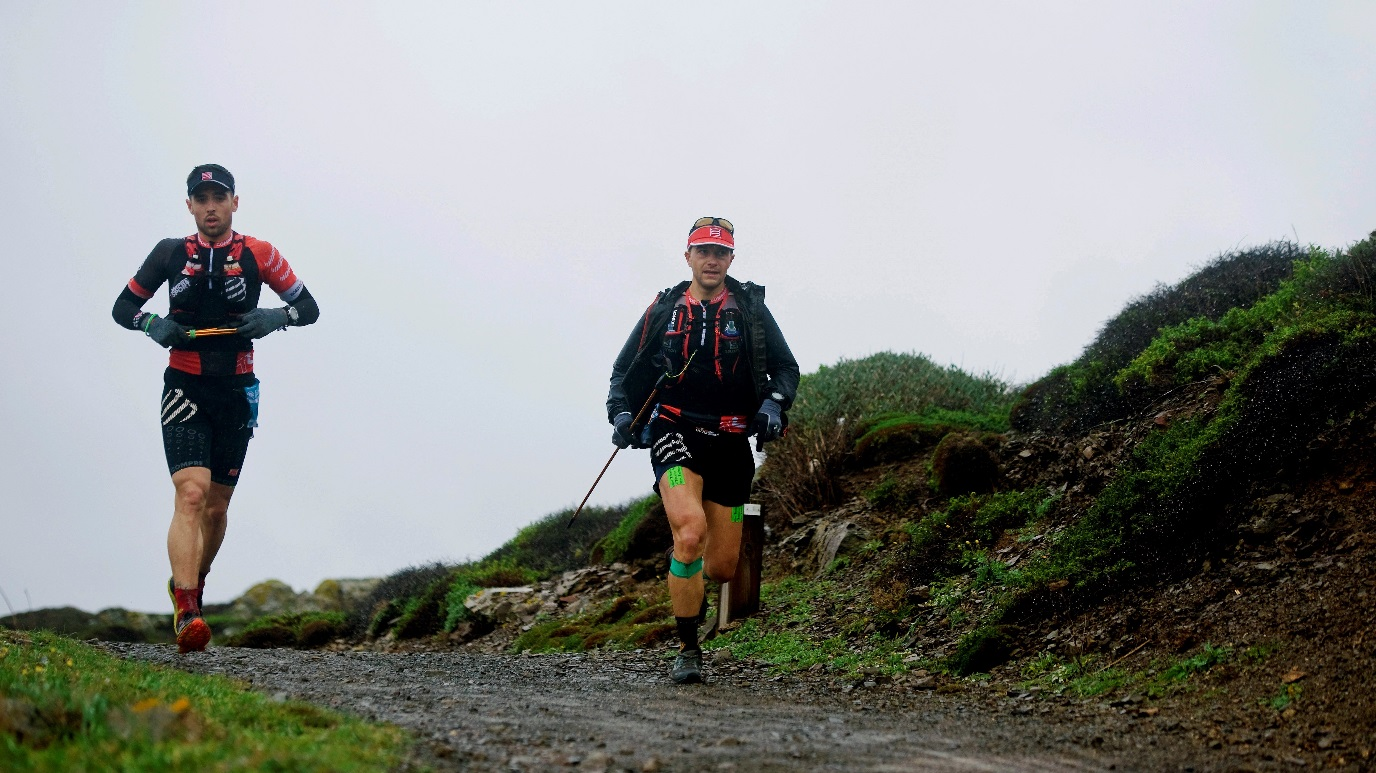 Trail Epic 360 Menorca 2018