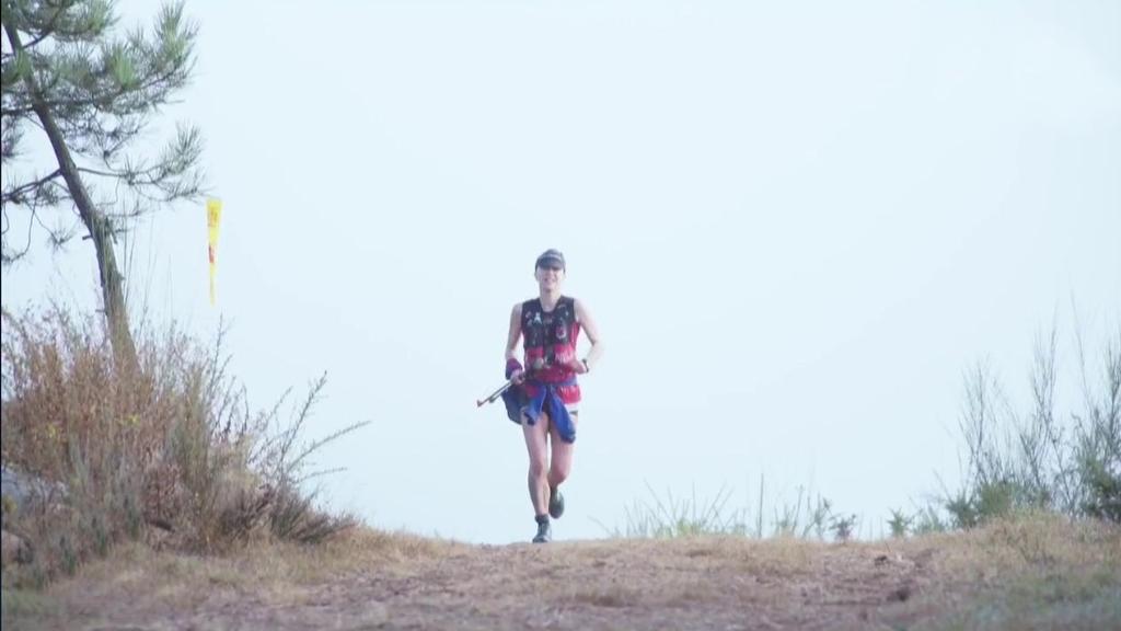 Trail - Ribeira Sacra 2018