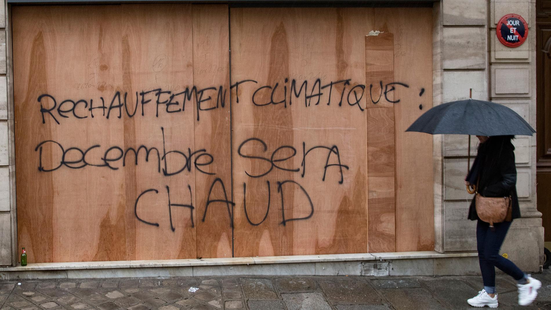 Tras las protestas, el foco está sobre Macron y las medidas que tome para calmar el descontento social