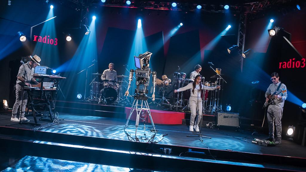 Los conciertos de Radio 3 - Trending Tropics