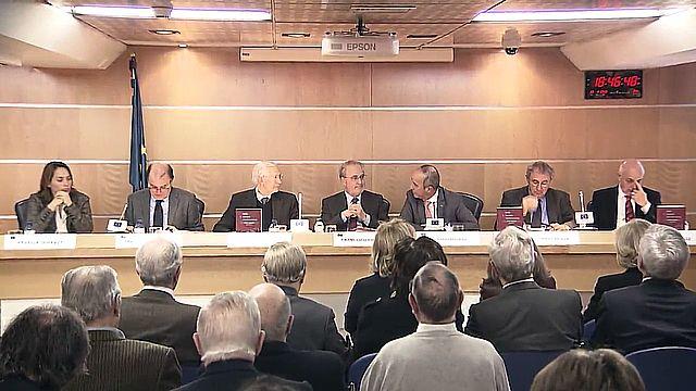UNED - Teoría y Realidad Constitucional. Tribunal Europeo de Derechos Humanos - 15/0/19