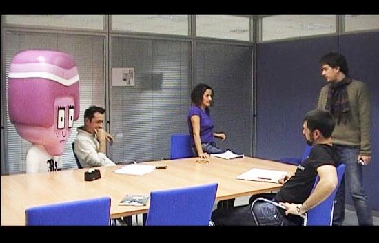 Guante blanco - Tú diriges: Redacción de programas de RTVE.es