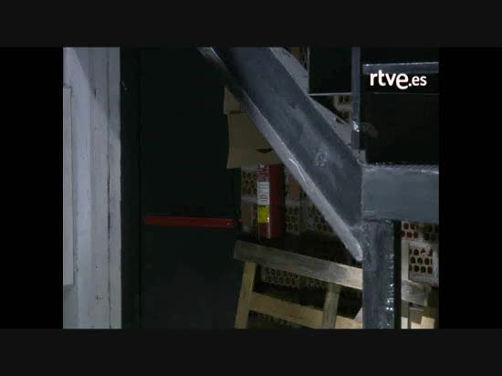 Guante blanco - Tú montas: Adrián Pérez Ramírez