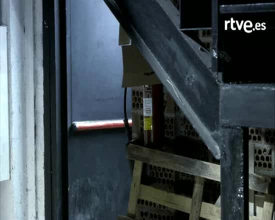 Guante blanco - Tú montas: Marisa Fleta Lloro