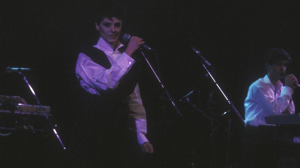 La edad de oro - Tuxedomoon y Prince