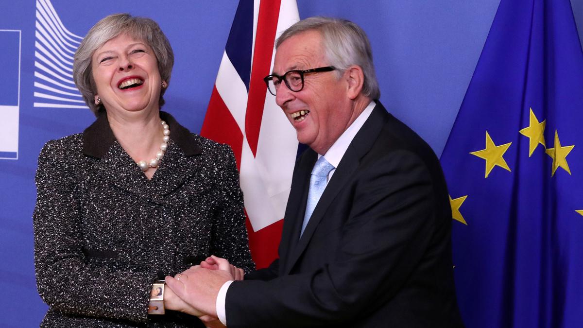 La UE recuerda a Reino Unido que no renegociarán el acuerdo del 'Brexit'