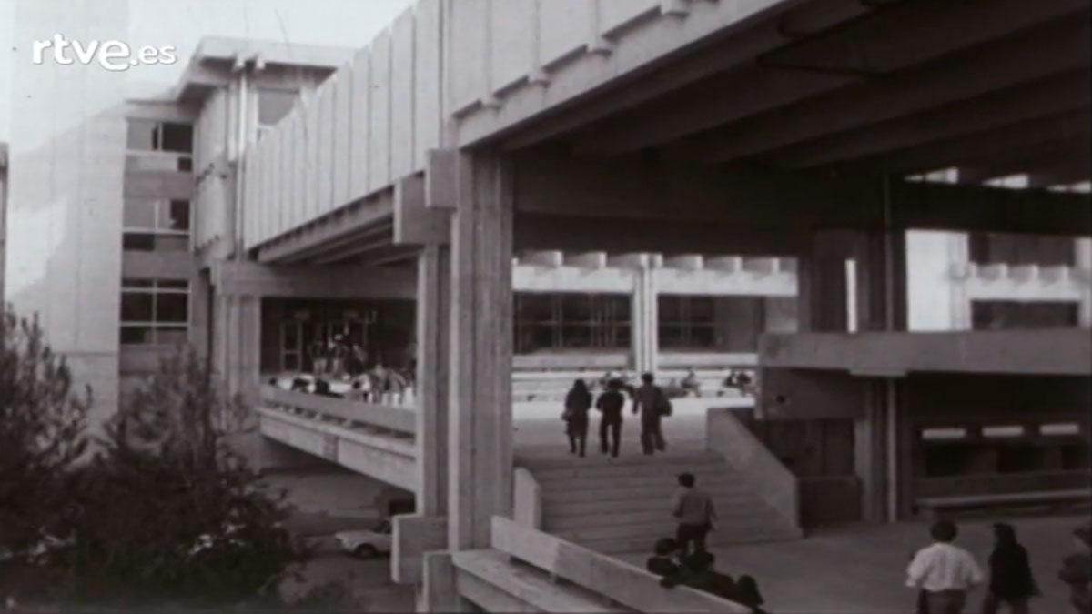 Arxiu TVE Catalunya - Mirador - La Universitat Autònoma de Barcelona