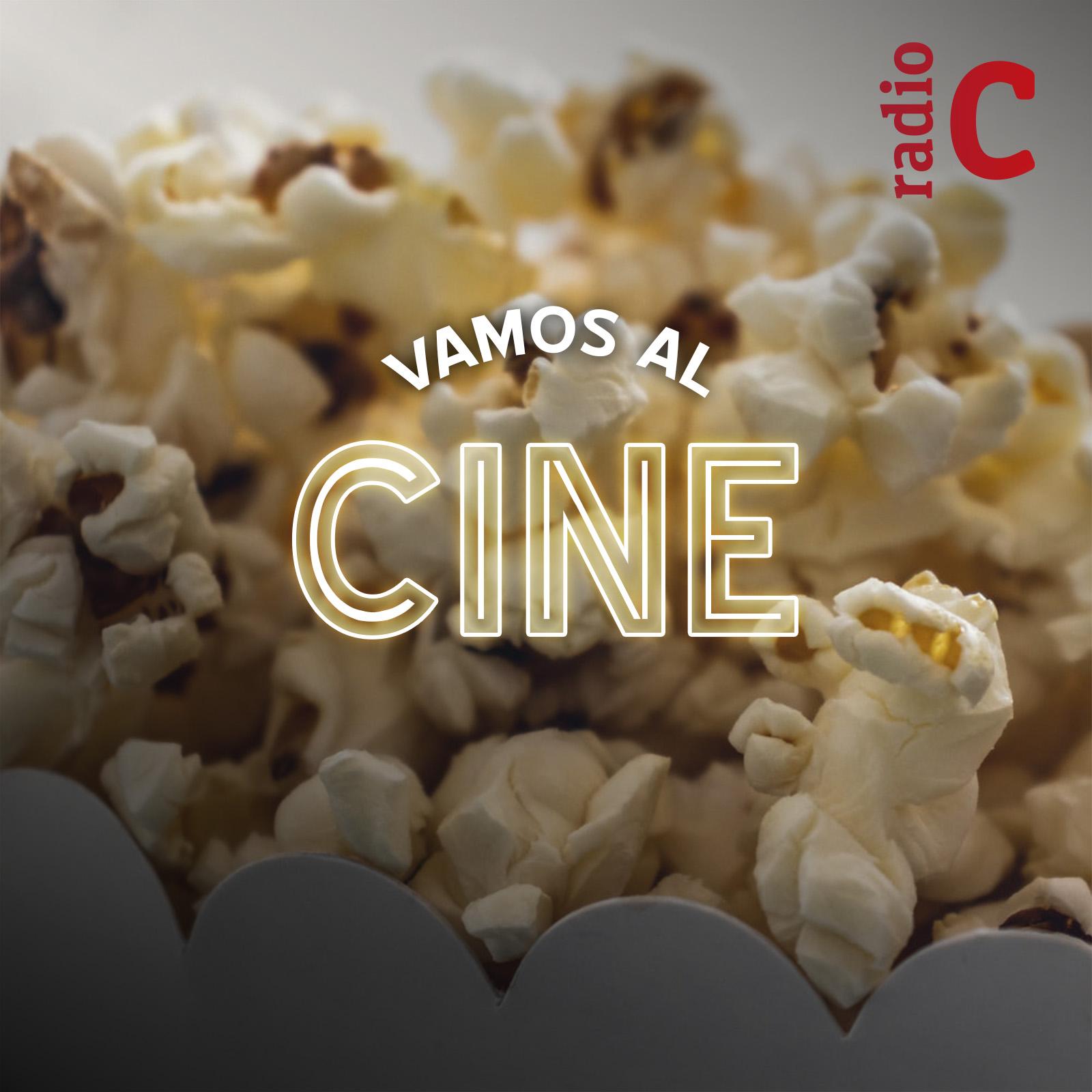 Vamos al cine