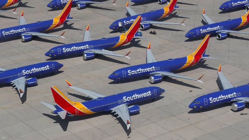 Boeing conocía los fallos del sistema de alerta de los 737 MAX un año antes del primer accidente