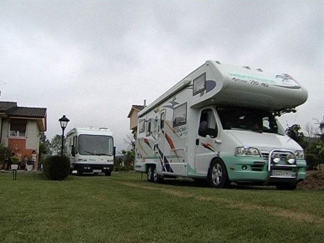 Comando Actualidad - De viaje en autocaravana
