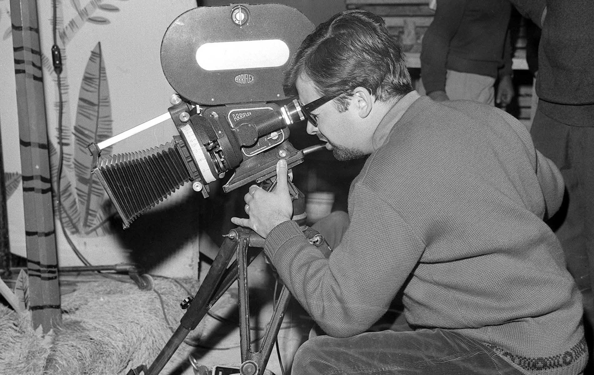 """Viaje a la tele de 1978: El """"Un, dos, tres"""" de Chicho"""