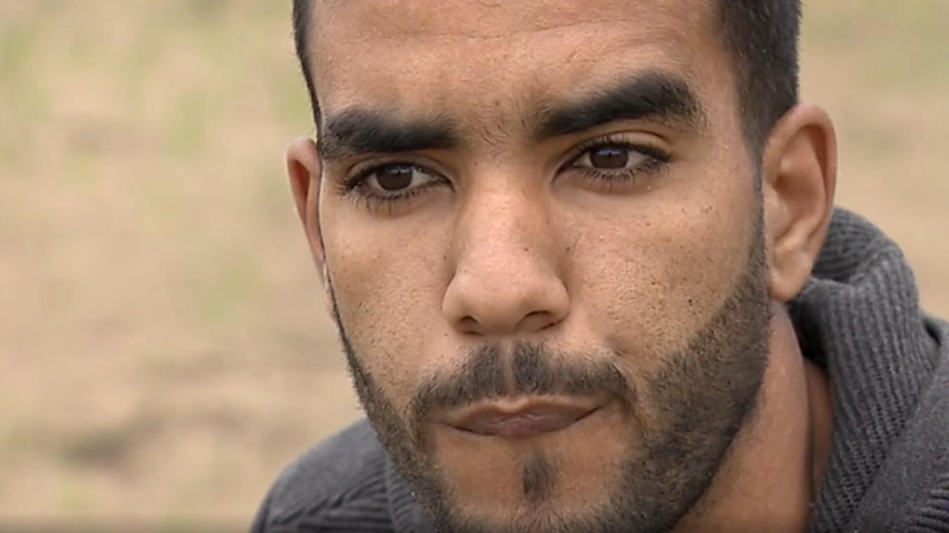 """El viaje de Youssef: """"Al que moría lo rezábamos y lo tirábamos al agua"""""""