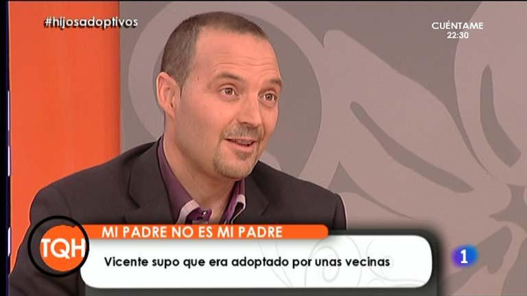 Tenemos que hablar - Vicente Martínez fue comprado por 200.000 pesetas