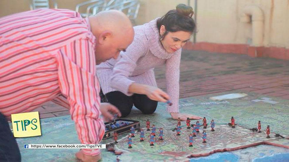 TIPS - Vida sana - Aprender jugando