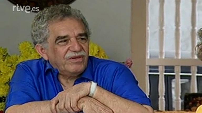 La vida según... Gabriel García Márquez