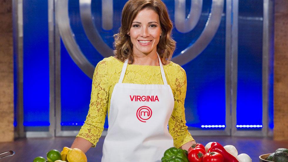 MasterChef Celebrity - Virginia Troconis, marcar la diferencia