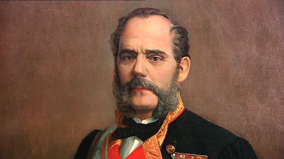 Memoria de España - Viva España con honra