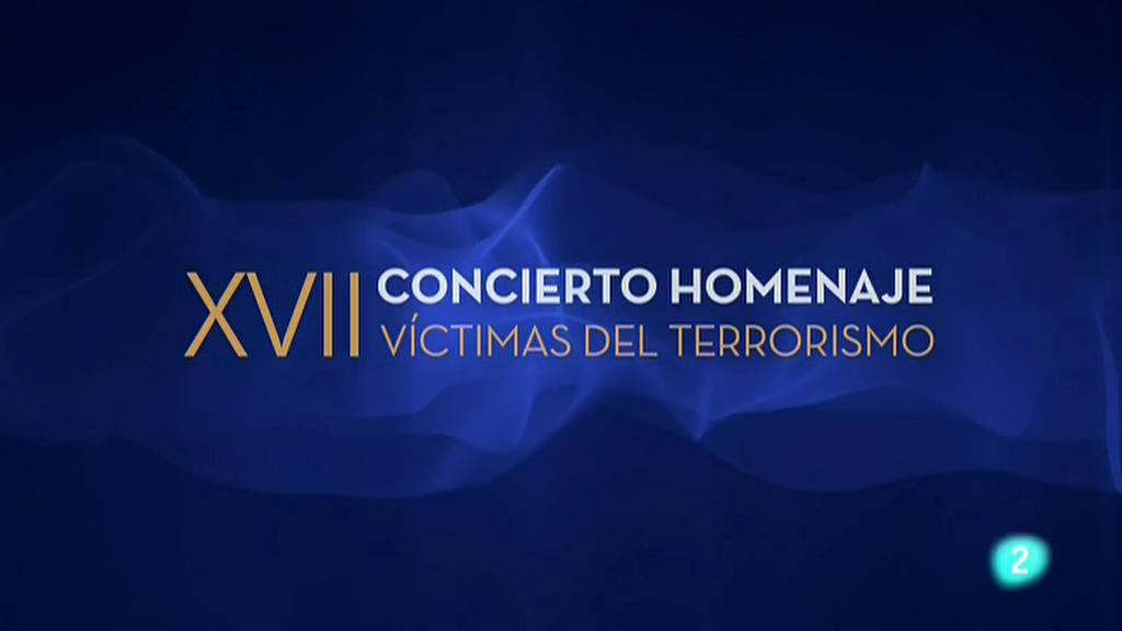 XVII concierto In Memoriam Homenaje a las víctimas del terrorismo