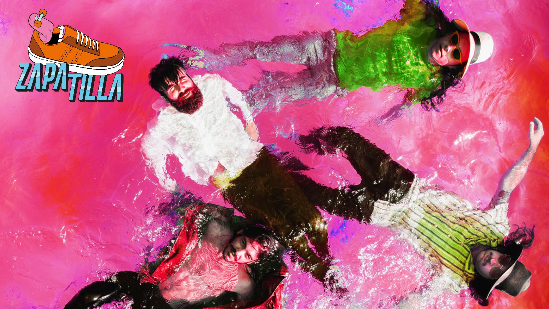 Zapatilla - Acid Mess