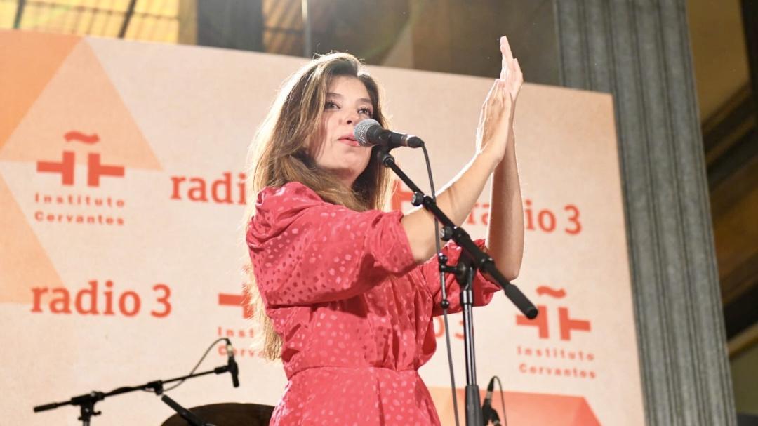 VÍDEO: Día de la Música en el Instituto Cervantes