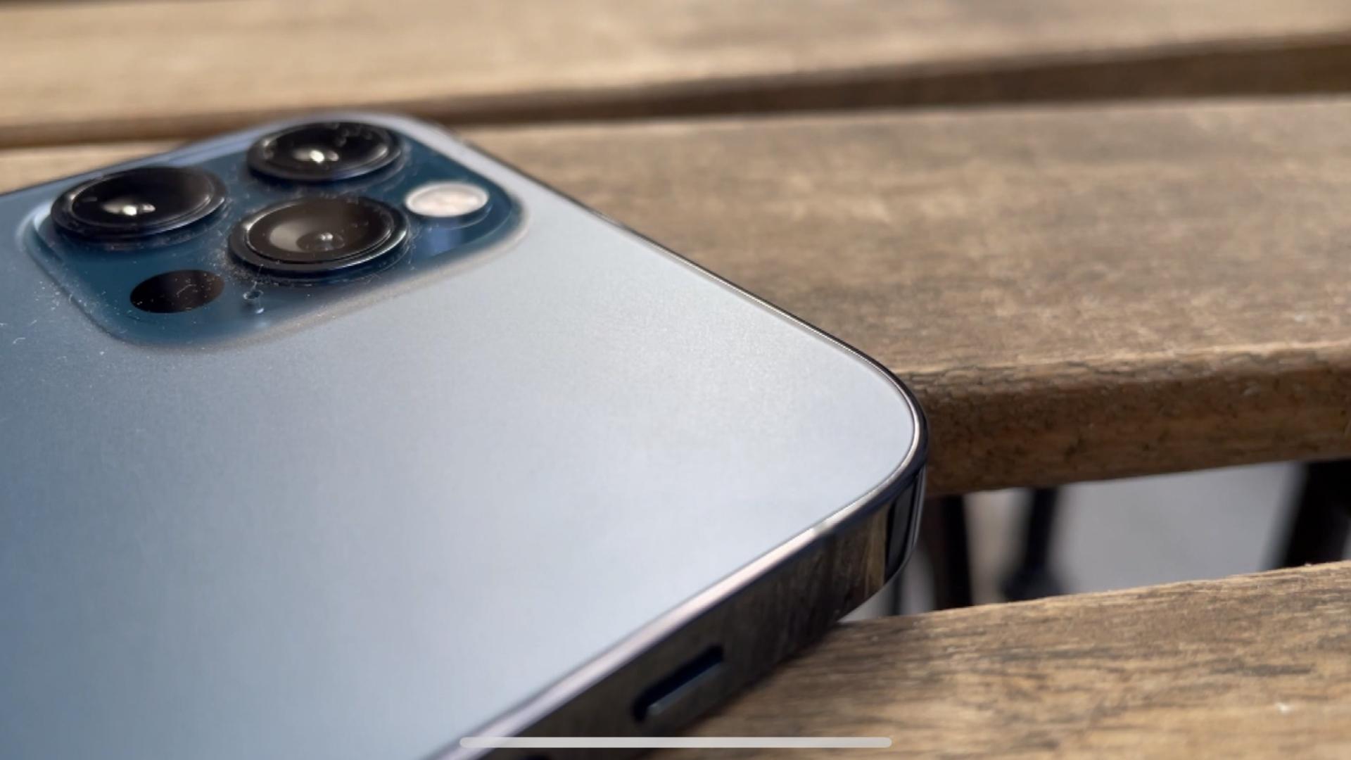 Zoom Net - iPhone 12 y 12 Pro, Málaga en 360 y Watch Dogs Legion 3