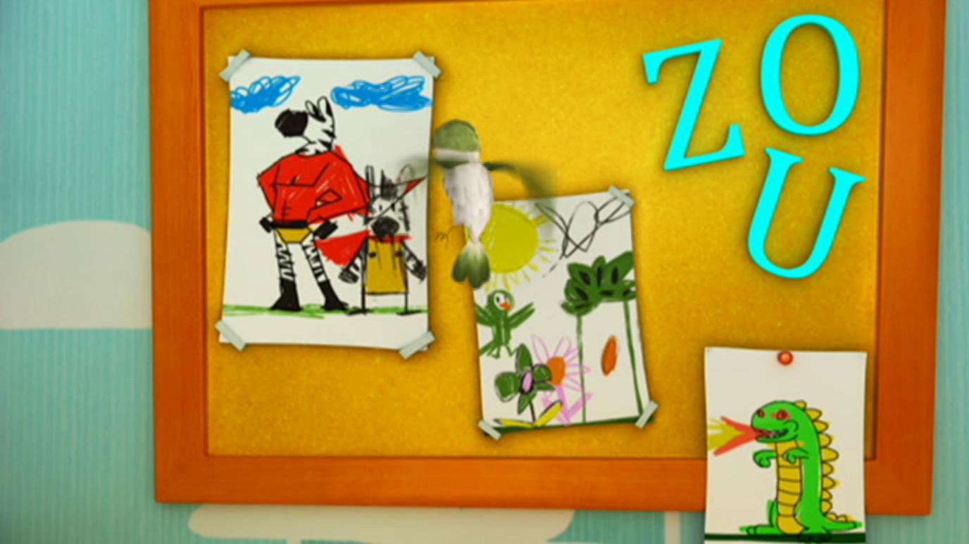 La sorpresa especial de Zou