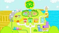 El jardín de juegos de Mya Go
