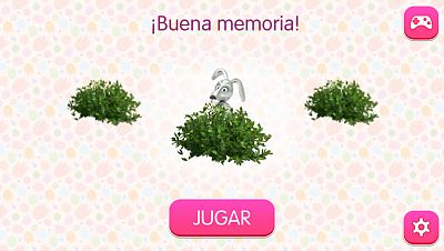 ¡Buena memoria!