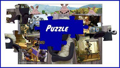 El puzzle de la granja