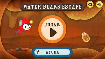 Water Bears Escape