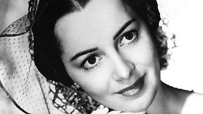 Los 100 años de Olivia de Havilland: entre estrella y actriz
