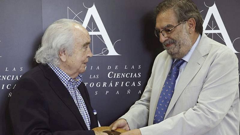 Muere a los 87 años el compositor Antón García Abril