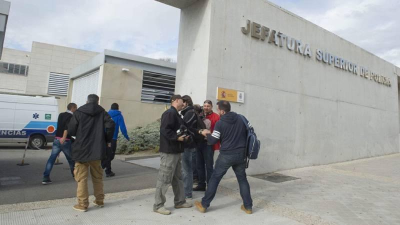 12 eclesiásticos implicados en los supuestos abusos en Granada