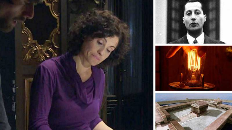 Películas gratis y online | Maratón Goya en Somos Cine