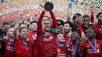 2019, el año del Liverpool de Klopp