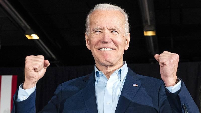 Elecciones EE.UU. 2020| Biden gana en el bastión republicano de Arizona y  aumenta su margen de victoria sobre Trump- RTVE.es