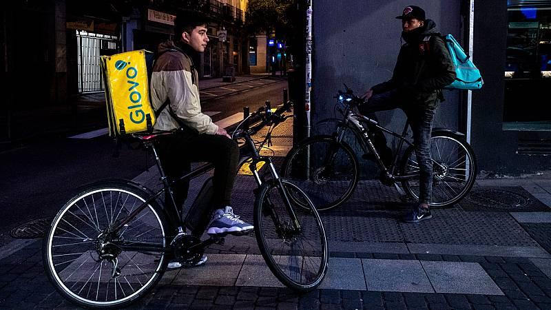 El Gobierno da 'luz verde' a la Ley Rider