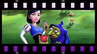 ¡Blancanieves y otra manzana hechizada este viernes en Cine Clan!
