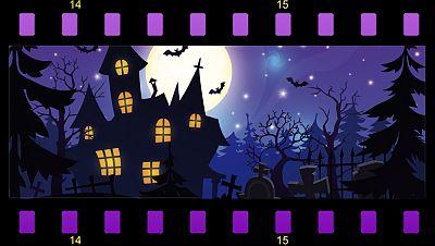 Brujas, monstruos, vampiros y zombis...¡Halloween llega a Cine Clan!