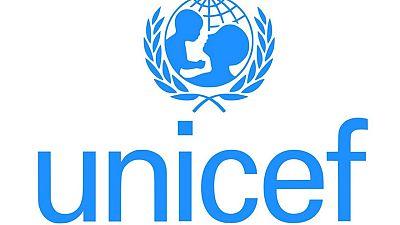 La estación azul de los niños - Azul UNICEF