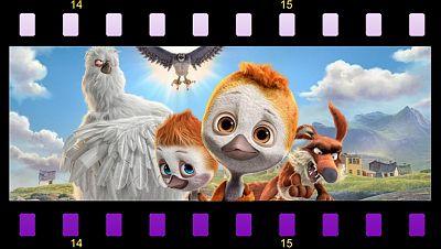 ¿Puede un pájaro tener miedo a volar? No te pierdas la gran aventura de 'Ploey: Nunca volarás solo' en Cine Clan