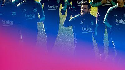 Un adiós de Messi dejaría a la Liga huérfana de 'superestrellas'