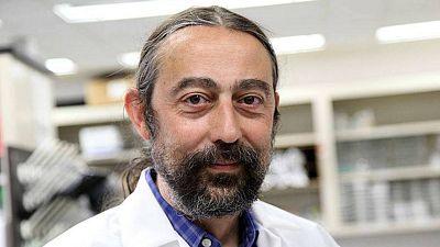 """Adolfo García-Sastre: """"Estamos casi al principio de la pandemia"""""""