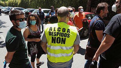 Alcoa anuncia un despido colectivo que afectaría a más de 500 empleados