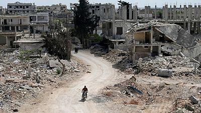 Alemania condena a un exagente sirio en el primer juicio en el mundo contra el régimen de Bachar al Asad
