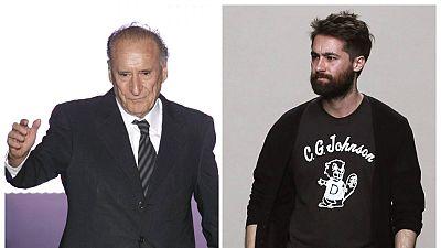 Andrés Sardá y Juan Vidal, Premios Nacionales de la Moda