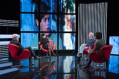 'El año de las luces' y 'Las truchas': cine español premiado en la Berlinale, en 'Historia de nuestro cine'