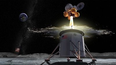 De Apolo a Artemisa, el programa de la NASA para volver a pisar la Luna en 2024