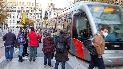Aragón entra en nivel de alerta 2, reduce aforos al 50% y limita las reuniones a seis personas